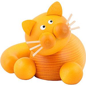 Small Figures & Ornaments Animals Cats Cat Emmi Cuddling - 5,5 cm / 2 inch