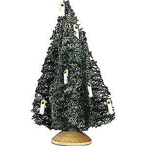 Weihnachtsengel Günter Reichel Dekoration Christbäumchen, 5 Stück - 10 cm