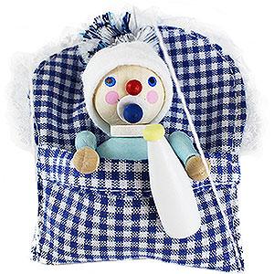 Baumschmuck Sonstiger Baumschmuck Christbaumschmuck Baby Junge - 10 cm