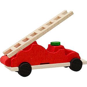 Baumschmuck Spielzeug-Design Christbaumschmuck Feuerwehr - 5 cm