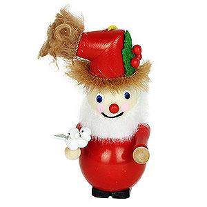 Baumschmuck Weihnachtsmann Christbaumschmuck Weihnachtsmann -