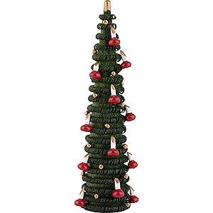 Christmas Tree - 10 cm / 3.9 inch