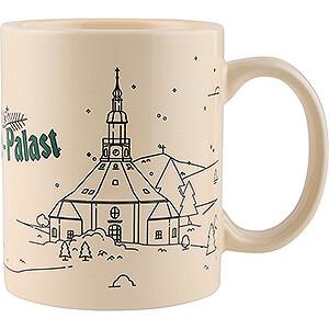 Small Figures & Ornaments Mugs & Napkins Coffee Mug