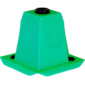 Advent Stars and Moravian Christmas Stars Replacement parts Cover 29-00-A4/29-00-A7 - Green