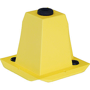 Advent Stars and Moravian Christmas Stars Replacement parts Cover 29-00-A4/29-00-A7 - Yellow