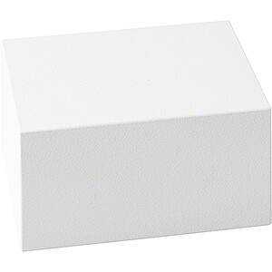 Angels Reichel decoration Decoration Cube - 4,4 cm / 1.7 inch