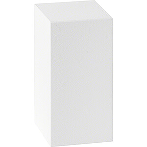 Angels Reichel decoration Decoration Cube - 8,8 cm / 3.5 inch