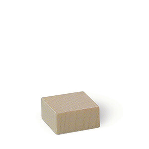 Angels Reichel decoration Decorative Cube - 2,2x2,2x1,1 cm / 0.9x0.9x0.5 inch