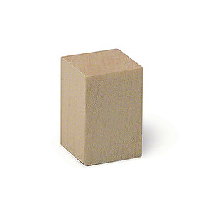 Angels Reichel decoration Decorative Cube - 2,2x2,2x3,3 cm / 0,9x0,9x1.2 inch