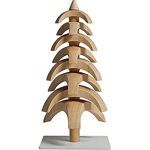 Kleine Figuren & Miniaturen alles Andere Drehbaum Twist, Kirschbaum - 15 cm