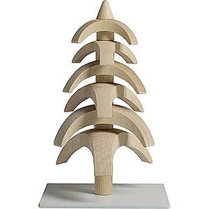 Kleine Figuren & Miniaturen alles Andere Drehbaum Twist, Weißbuche - 11,5 cm