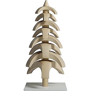 Kleine Figuren & Miniaturen alles Andere Drehbaum Twist, Weißbuche - 15 cm