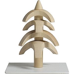 Kleine Figuren & Miniaturen alles Andere Drehbaum Twist, Weißbuche - 8 cm