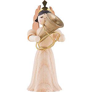 Weihnachtsengel Kuhnert Konzertengel Engel mit Tuba - 7 cm