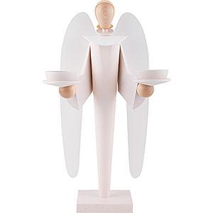 Weihnachtsengel Engel und Bergmann Engel modern - 40 cm