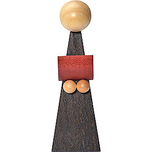Small Figures & Ornaments Carolers Figurine Carol Singer - 11 cm / 4 inch