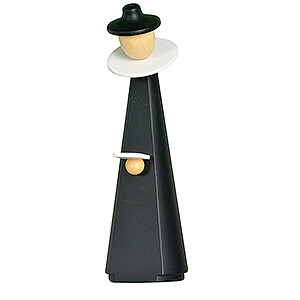 Small Figures & Ornaments Carolers Figurine Caroler with sheet of music - 11 cm / 4.3 inch