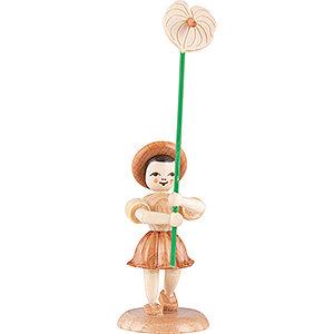 Small Figures & Ornaments Flower children Flower Child Anthurium, Natural - 11,5 cm / 4.5 inch