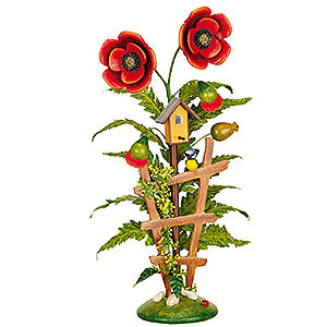 Small Figures & Ornaments Hubrig Flower Kids Flowers Insulare