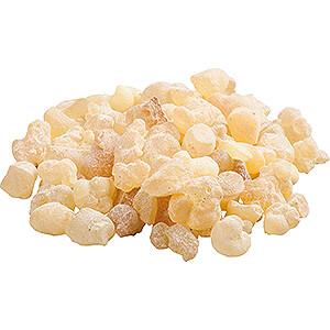 Smokers Incense Cones Fragrance Resin - Frankincense
