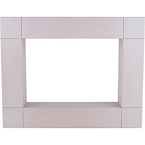 Smokers Shelf Sitters by KWO Frame for Shelf Sitter - White - 42x33 cm / 16.5x13 inch