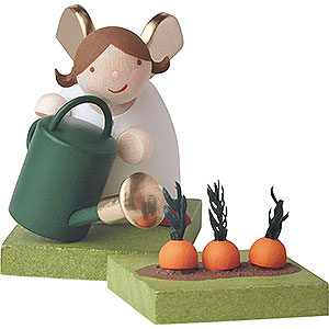 Angels Reichel Guardian Angels Guardian Angel with Watering Can - 3,5 cm / 2inch / 1.4 inch