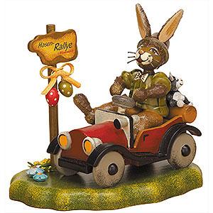 Kleine Figuren & Miniaturen Tiere Hasen Häschen-Rallye - 9 cm