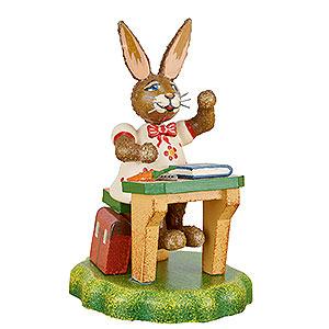 Kleine Figuren & Miniaturen Hubrig Hasenland Hasenschule Fleißiges Lieschen - 8 cm