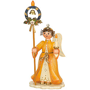 Angels Orchestra (Hubrig) Heavenly Angel - 12 cm / 5 inch