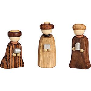 Kleine Figuren & Miniaturen alles Andere Heilige 3 Könige - 7 cm