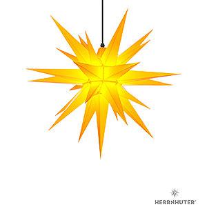 Bestseller Herrnhuter Moravian Star A7 Yellow Plastic - 68cm/27 inch
