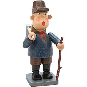 Kleine Figuren & Miniaturen Bengelchen (Ulbricht) Sonstige Bengelchen Holzmacher - 7,0 cm