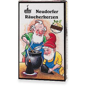 Smokers Incense Cones Huss Neudorf Incense Cones Christmas Scent