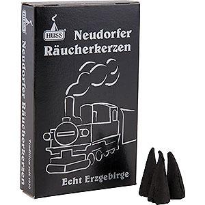 Smokers Incense Cones Huss Neudorf Incense Cones Steam Engine