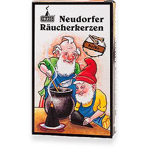 Räuchermänner Räucherkerzen Huss Neudorfer Räucherkerzen - Nelke