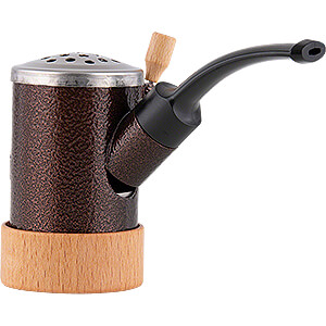 Smokers All Smokers Incense Cone Pipe - 8,5 cm / 3.3 inch