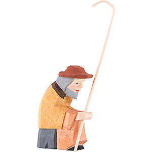 Kleine Figuren & Miniaturen Alle Krippenfiguren Josef - 8 cm