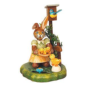 Kleine Figuren & Miniaturen Tiere Hasen Kükenliesel - 9 cm