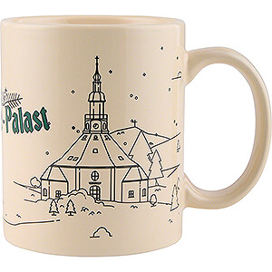 Kleine Figuren & Miniaturen Tassen & Servietten Kaffeetasse