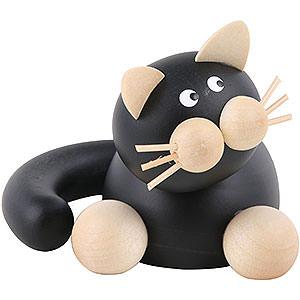 Kleine Figuren & Miniaturen Tiere Katzen Katze Hilde Schmusekatze - 5,5 cm