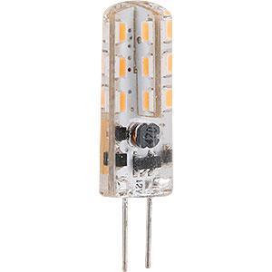 Kleine Figuren & Miniaturen Zubehör LED-Lampe - G4-Sockel - 12V/2W