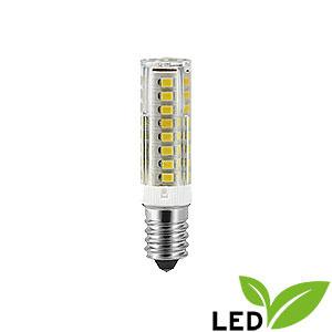 Schwibbögen Schwibbogen-Zubehör LED-Radioröhrenlampe - Sockel E14 - 230V/7W