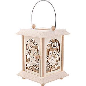 World of Light Lanterns Lantern Owl - 16 cm / 6.3 inch