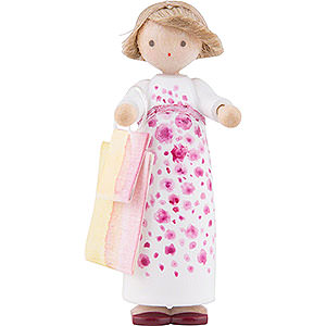 Small Figures & Ornaments Flade Flax Haired Children Limited Figure of the Year 2017