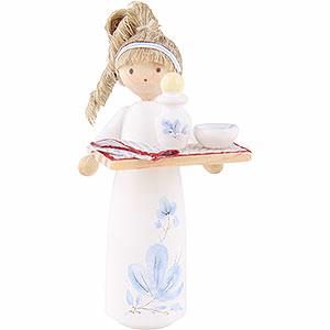 Kleine Figuren & Miniaturen Flade Flachshaarkinder Limitierte Jahresfigur 2015