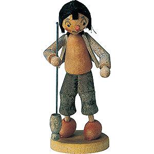 Kleine Figuren & Miniaturen Märchenfiguren Wilhelm Busch (KWO) Max - 5 cm