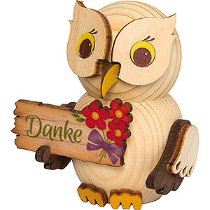 Gift Ideas Mother's Day Mini Owl with