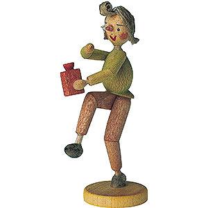 Kleine Figuren & Miniaturen Märchenfiguren Wilhelm Busch (KWO) Moritz - 5 cm