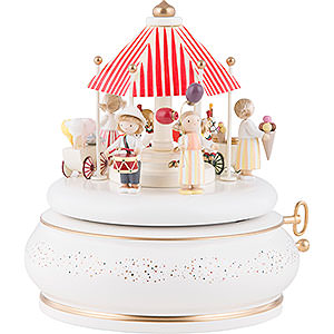 Music Boxes Misc. Motifs Music Box