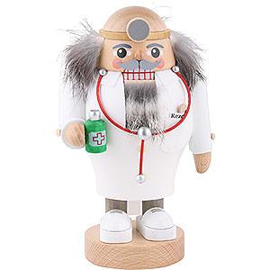 Nussknacker Berufe Nussknacker Arzt - 16 cm